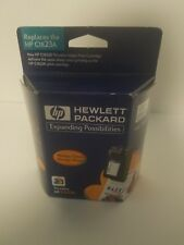 Hp Ink cartridge # 23 Tri-Color ink cartridge New in box expired 1/2001