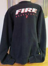 Portland Fire Sweatshirt WNBA basketball Size L