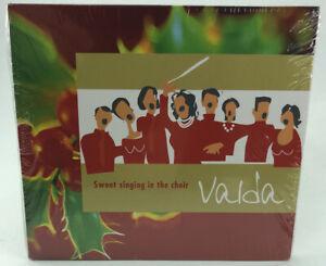Valda Choir - Sweet Singing In The Choir - New & Sealed Christmas CD