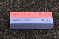 Amazing Guitar Fret Polishing Erasers 180 + 400 Grit Set Made In Japan !!!