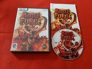 Battle Forge PC Dvd-rom VF Complete