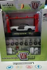 M2 Machines Model-Kit 1970 Dodge Super Bee 383 6000pcs  (N32)