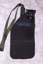More details for british issue survival water carrier raf escape & evasion kit special forces kit