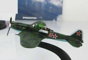 "Soviet airplane IL-2 KSS model series ""Legendary aircraft"""