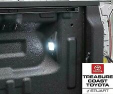 NEW TOYOTA TACOMA & TUNDRA LED CARGO BED LIGHTING SET OF 2