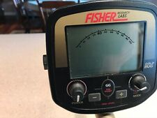 "Fisher Gold Bug Metal Detector with 5"" Coil"