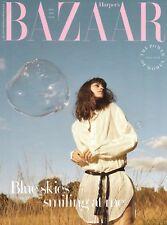 Harper's Bazaar UK May 2018 The Bridal Issue