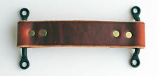 1934 1935 1936 Chevrolet Truck Door Check Leather Strap 1 PC