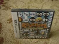 Reversal Challenge  (Nintendo DS, 2009)