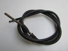 Yamaha CW50 CW 50 BWS Front Brake Cable J5