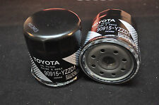 90915-Yzzd1, Qty 3, Toyota / Lexus Oil Filters