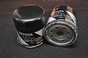 90915-YZZD1, Qty 3, Toyota / Lexus  Oil Filters