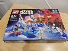 LEGO 75146 STAR WARS ADVENT CALENDAR NEW SEALED 2016 COMPLETE