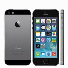 Apple iPhone 5 | Grade B- | AT&T | Black | 16 GB | 4 in Screen