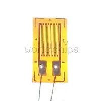 2PCS 120Ω Foil Strain Gauge for Weighing Sensor / Pressure Transmitter 120ohm M