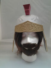 Roman Soldier Helmet  Knight Centurion EVA Foam Helmet Adult Size