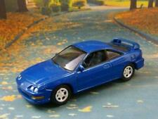 1998- 2001 Acura Integra DC2 Type R Sport Coupe 1/64 Scale Limited Edition G