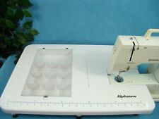 Bernina Singer Necchi Toyota Janome Viking LARGE Sewing Machine Extension Table