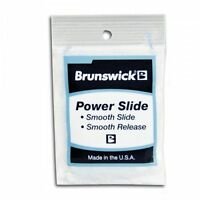 1 New Brunswick Bowling Power Slide Easy Ultra Slide Package for Thumb Shoes
