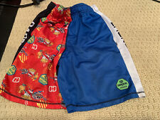 Daredevil Lacrosse Shorts Youth - Size Large