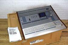 Tascam DM-4800 Digital Mixer neuwertig in Box-gebraucht Mischpult zum Verkauf