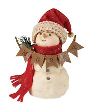 2318ee538146c5 Bethany Lowe Christmas Snowmen Figures (1991-Now) for sale