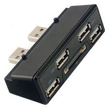 Kartenlesegerät - USB-Buchsen