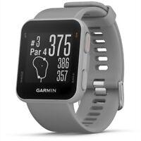 Garmin Approach S10 - Lightweight GPS Golf Watch - Powder Grey -  (010-02028-01)