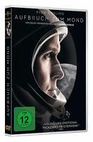Aufbruch zum Mond [DVD + Bonus DVD /NEU/OVP] Neil Armstrong Biopic mit R,Gosling