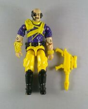 "1993 GI Joe Battle Corps Cobra Dr Mindbender 3.75"" inch action figure #1"