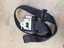 PEUGEOT 307 CC DRIVERS SIDE FRONT SEAT BELT 96413040XX 307CC 180 CONVERTIBLE