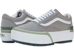 Adult Unisex Sneakers & Athletic Shoes Vans Old Skool™ Stacked