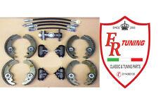 KIT FRENI FIAT PER 500 F/L (13 PZ)