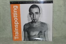 Trainspotting Video Laser Disc Criterion Collection Widescreen 1997 LD1