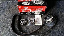 FIAT Multipla PUNTO STILO 1.9 JTD MJTD 8V Multijet Timing Belt Kit WATER PUMP 8V