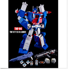 Transformers Toy THF-04 Ultra Magnus G1 Mp scale Action figure New in stock