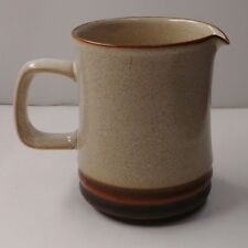 Denby POTTER'S WHEEL Creamer NICE RED RUST More Items Available