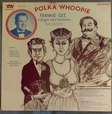 Polka Whoopie~Frankie Gee~I Jego Orchestra~REX LP726~MINT~STILL SEALED~FAST SHIP