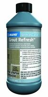 Grout Refresh-Warm Gray-For Clean Tile Stone Marble Ceramic Grout Color, Repa...