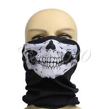 Skull Face Mask Call of Duty Ghost Balaclava Bike Motorcycle Cosplay Scarf US