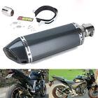 38-51mm Exhaust Muffler Pipe DB Killer For Dirt Bike Street Bike ATV Universal