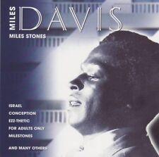 Miles Davis - Miles stones - 2 CDs -
