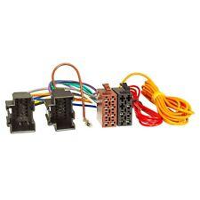Radio-cavo adattatore Saab 9,3, 9,5 su 16 pin connettore ISO (L2K)