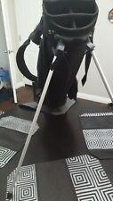 Sun mountain light weight stand dual strap golf bag