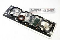 VAUXHALL ASTRA COMBO MERIVA Z16SE 1.6 8v ENGINE HEAD GASKET SET *BRAND NEW*
