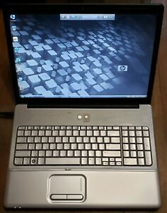 HP G70-250US Laptop