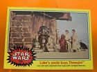 1977 Topps Star Wars Series 3 Trading Cards 27