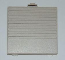 Game Boy DMG 001 Clásica Tapa pilas Classic Fat New Grey Battery Cover