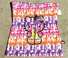 Juniors Hello Kitty  Tie-Dye  Tube Top  Sz M $24.50 - NWT