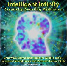 Creativity Boosting Binaural Beats Meditation Music hemi sync holosync